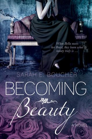 Sarah Boucher, Becoming Beauty, Book