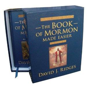 David J. Ridges, Book of Mormon Made Easier