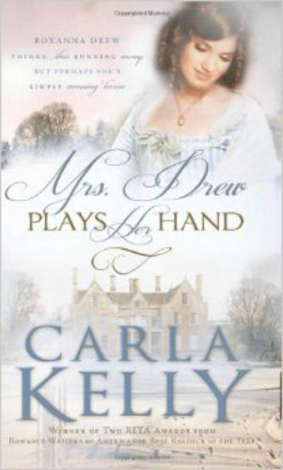 Book-Carla Kelly