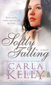 Carla Kelly, book.