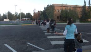 BYU Idaho - Women's Walk
