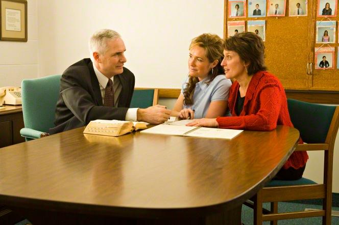 Bishop Counseling