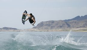 Sam Cole Wakeboard