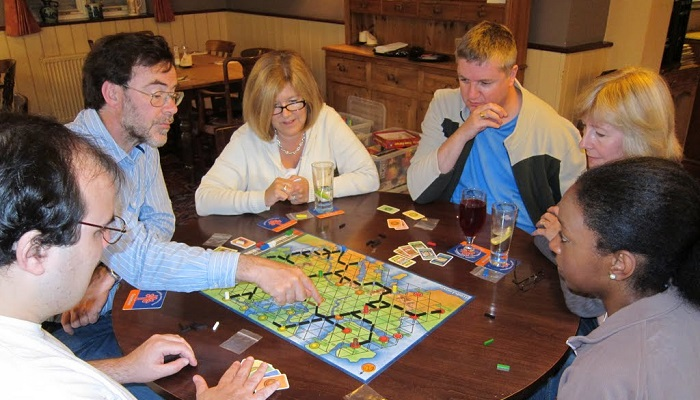 Video and Board Games Part of Mormon Culture | LDS.net