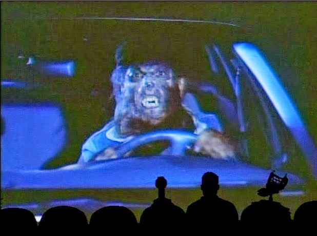 Mystery Science Theater