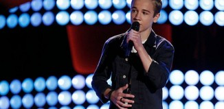 Tanner Linford, The Voice, Season 7