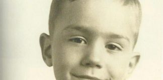 Young Henry B Eyring