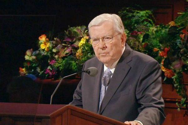 Elder Ballard