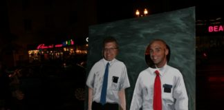 Book of Mormon Musical doesn't scare real Mormons