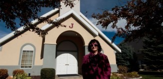 LDS Chaplain