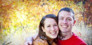 family photo of Kathy Taylor
