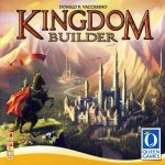Kingdom Builder Board Game Box