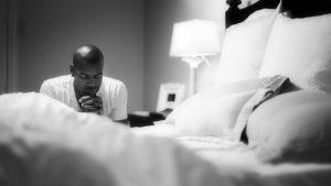 bedside prayer