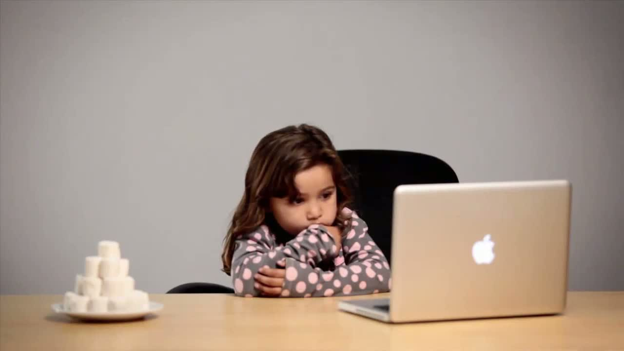 delayed gratification the marshmallow experiment How children's self-control has changed in the delaying gratification on the marshmallow test that ability to delay gratification would.