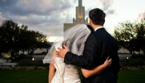 Temple Marriage