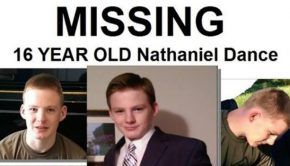 Nathan Dance missing from LDS Church