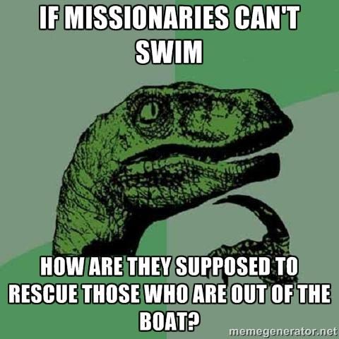 LDS General Conference Meme