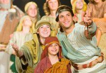 LDS Church Pageants