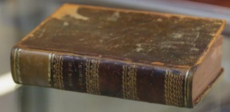 1842 Edition Book of Mormon on Pawn Stars