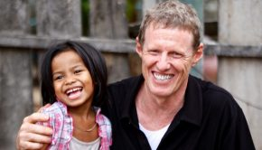 LDS Church in Australia gives award to Scott Neeson