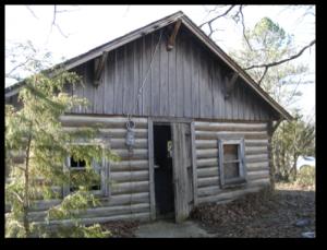 Smith Cabin; Ava, Missouri