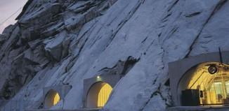 Granite Vault