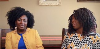 Sistas in Zion interviewed by MSNBC