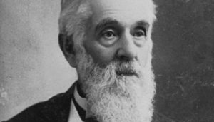 Birthday: Lorenzo Snow
