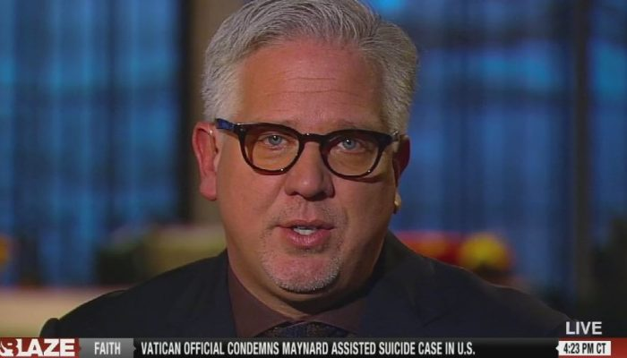 Glenn Beck reveals struggle with serious health issues