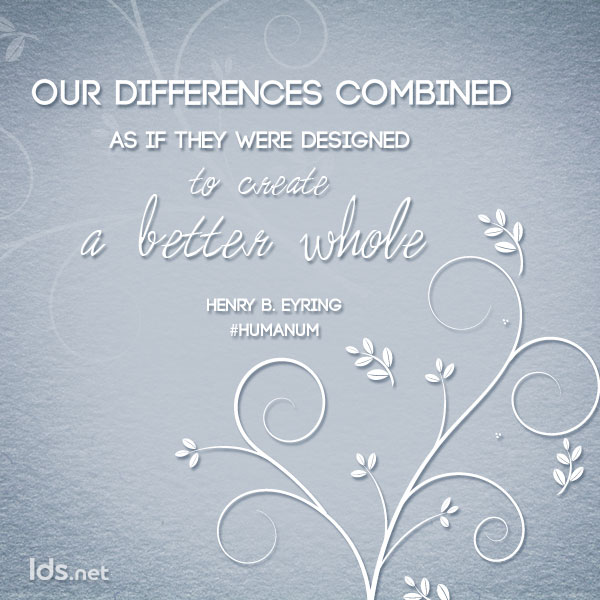 Differences-Combined