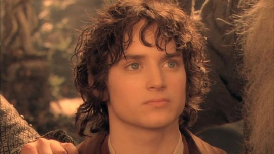 Frodo accepts to take the ring to Mordor