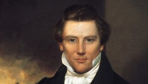 Birthday: Joseph Smith, Jr.