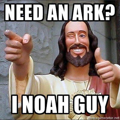 Noah Meme