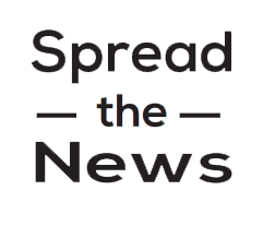 Spread the News Logo