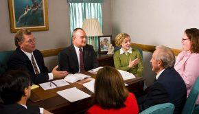 Ward Council Meetings