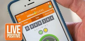 Hilary Weeks, Live Positive App.