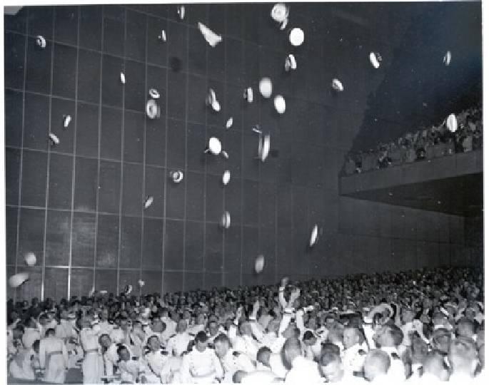 US Air Force 1959 graduating class