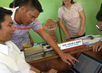 Family Search Donates Records to Philippines