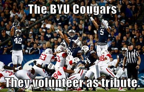 Funny Memes For Football : 9 mormon memes to get you ready for 'the hunger games' mormon hub
