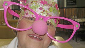 Gaylyn Shoemaker jollyologist
