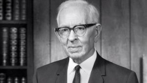 Birthday: Joseph Fielding Smith