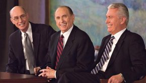 LDS Leaders