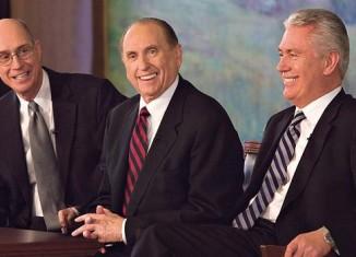 LDS Leaders