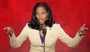 Mia Love, Mormon Politician