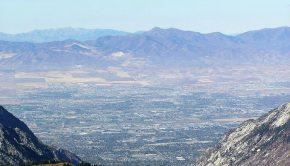 Salt Lake valley