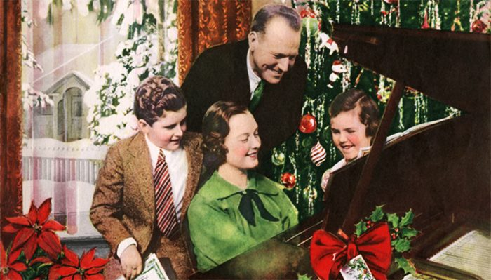 Christmas Singing Images.24 Christmas Songs For Your Christmas Playlist Lds Net