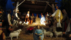The Miracle of Christmas @ Nauvoo Stake Center | Nauvoo | Illinois | United States