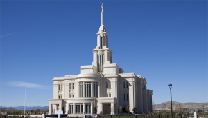 Payson Utah Temple Open House @ Payson Utah Temple | Payson | Utah | United States