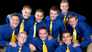 BYU Vocal Point @ Conference Center Theater | Salt Lake City | Utah | United States