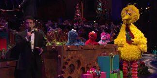 Muppets Christmas LDS